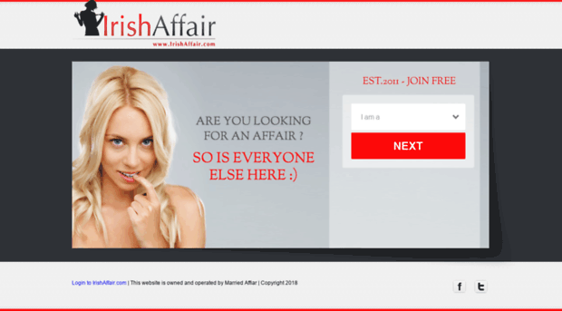extramarital affair sites