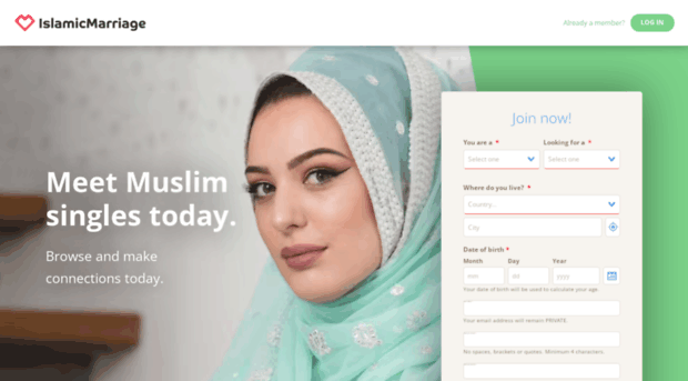 100% free muslim dating sites