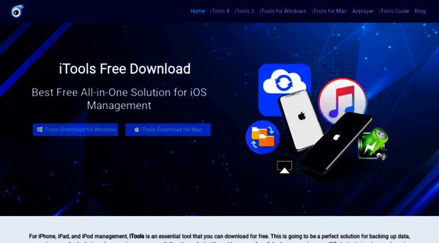 itoolsdownload info Free iTools download – Download iTools