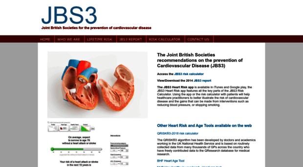 Lipids module 2: cardiovascular risk | the british journal of.