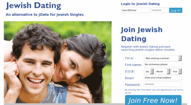 Best jewish dating sites uk