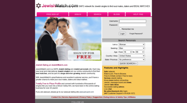 Free online dating site around the world