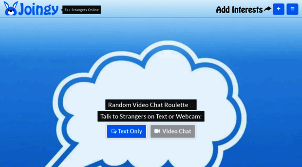 free online video chat no sign up