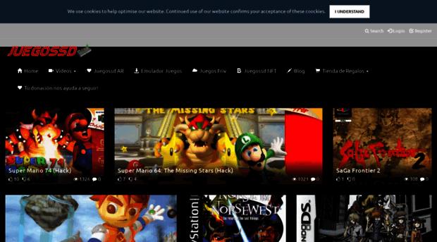 Juegossd Com Juegos Online Gratis Todas Juegos Sd