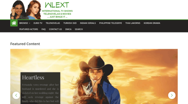 Google Wlext
