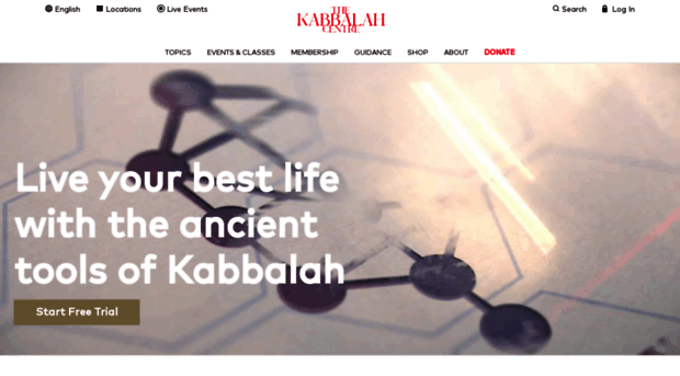 Kabbalah news октябрь 2015