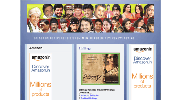Access kannadageethe. Blogspot. In. Latest new kannada mp3 songs.