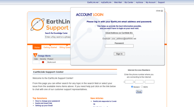 Earthlink empowers customers with managed services including cloud computing, managed and private cloud