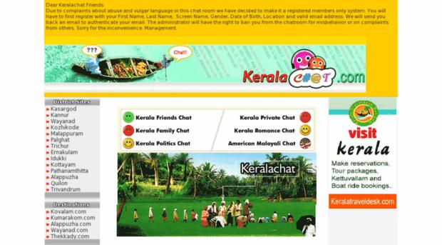 Keralachat com