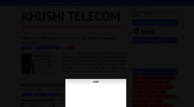 khushitelecom blogspot com - KHUSHI TELECOM - KHUSHI TELECOM Blogspot