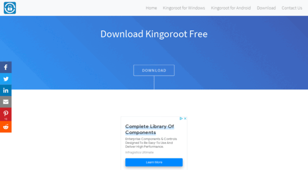 kingoroot net Kingo Root download for Android rooting