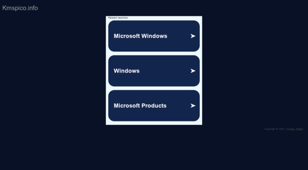 kmspico info - Download KMSpico 11 Official™     - KMSpico