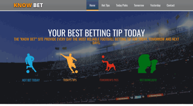 know bet - Know Bet Hot Football Betting     - Know