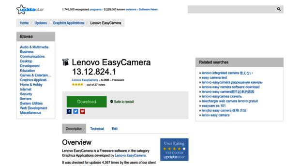 Lenovo easy camera driver windows 8 1 youtube.