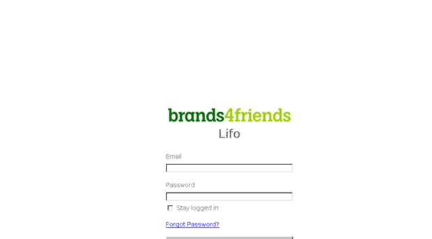 Brands4friends De lifo brands4friends de welcome to lifo lifo brands 4