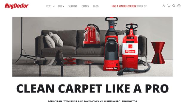 Locations.rugdoctor.com   Professional Grade Carpet Clea...   Locations Rug  Doctor