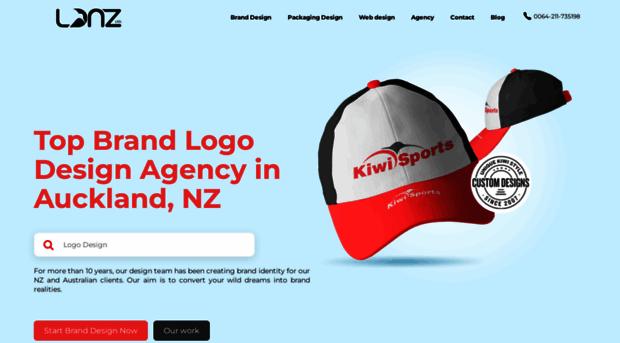 LogoDesignCreation  Professional Logo Design and Web Design