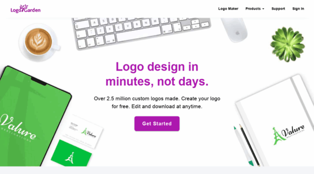 7 Awesome Websites To Create Free Logo For Your Business
