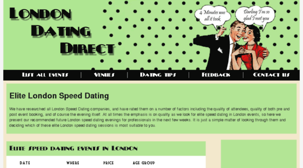 Match and dating direct merge