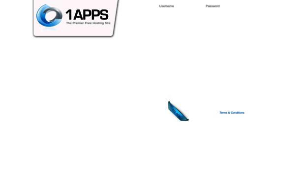 losbeisbol 1apps com The Premier Free Hosting Site