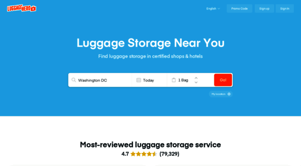 luggagehero.com