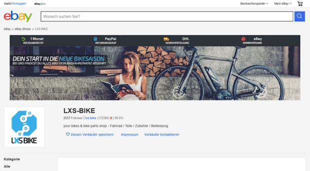 fahrrad und fahrradteile