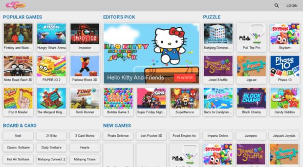 games games online free didi