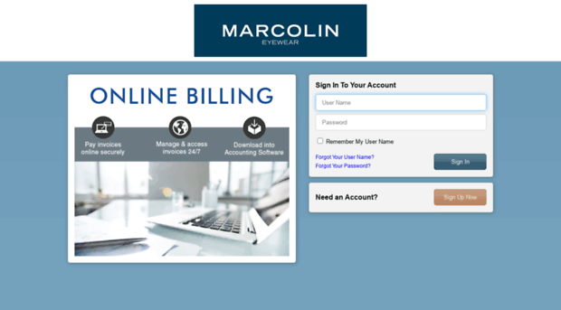 Marcolinusabilltrustcom Marcolin USA Invoice Gateway Marcolin - Invoice gateway
