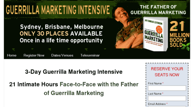 marketingintensive.com.au