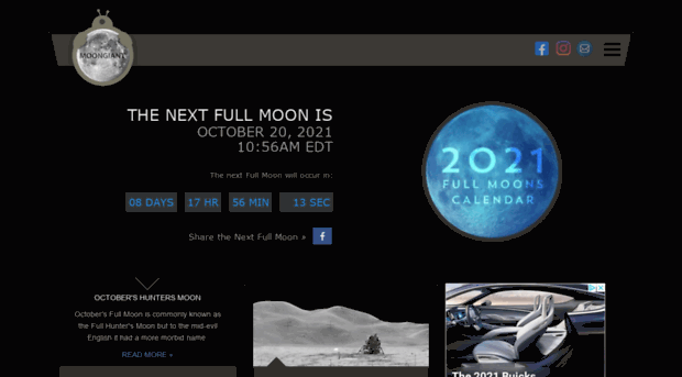 Maxx Moongiant Com Moongiant Current Moon Phase Maxx Moongiant