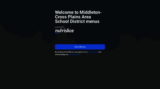 Mcpasd Nutrislice Com Nutrislice Menus Middleton C Mcpasd