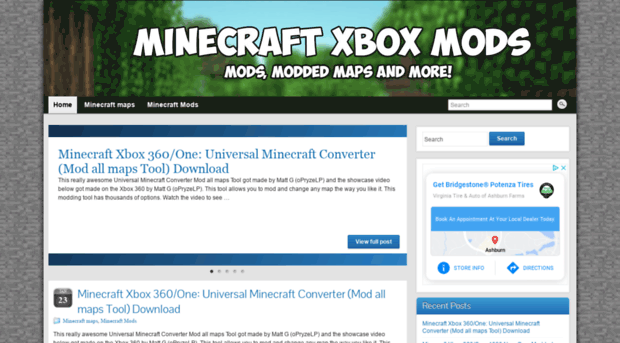 mcxboxmods com Minecraft Xbox Mods – | Download the Best Minecraft