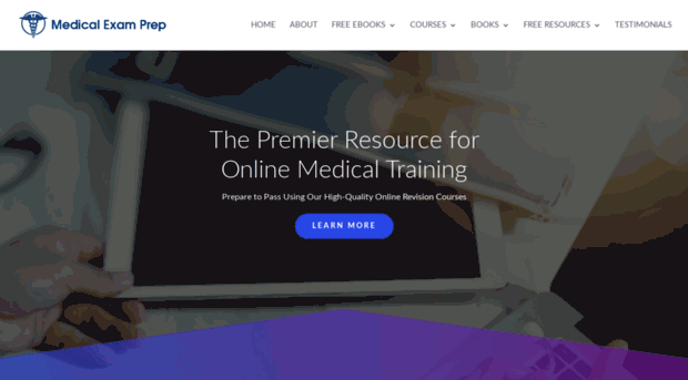 medicalexamprep.co.uk