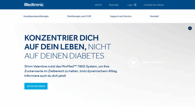 medtronic-diabetes.de