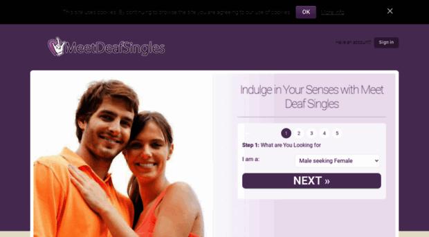 websites Deaf lesbian