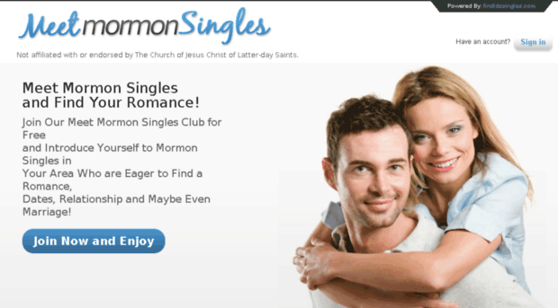 Mormon dating stories