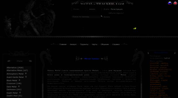 Korean torrent tracker