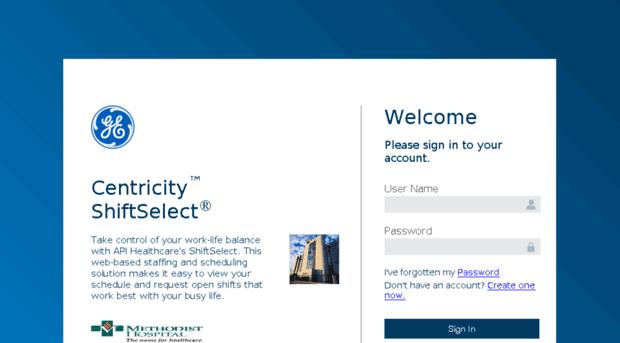 methodisthospital apihc com - API Healthcare - ShiftSelect