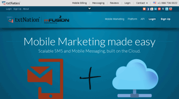 native marketing on mobile