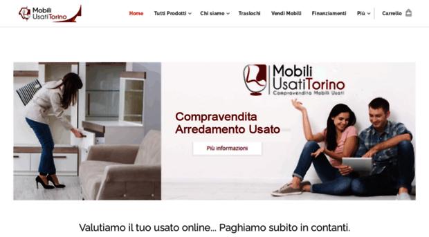 mobiliusatitorino.it - Mobili usati Torino, arredamen ...