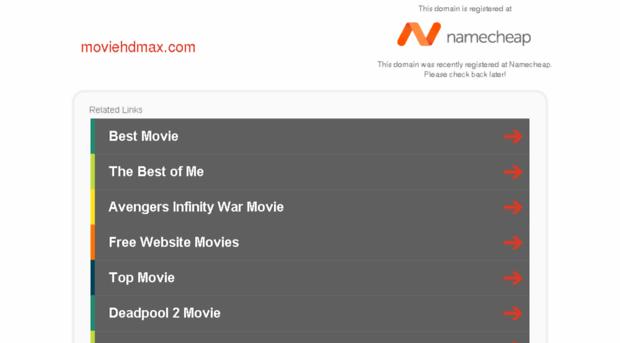moviehdmax space movies