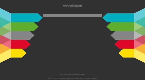 moviemad link -