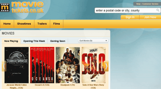 Find showtimes by theater or movie and buy tickets  MSN