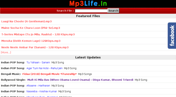 mp3life in - Mp 3 Life