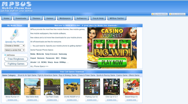 mpbus net - MPBUS - Mobile Free Downloads,    - MPBUS