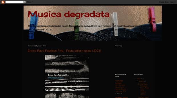 Jazz Bootlegs Blogspot