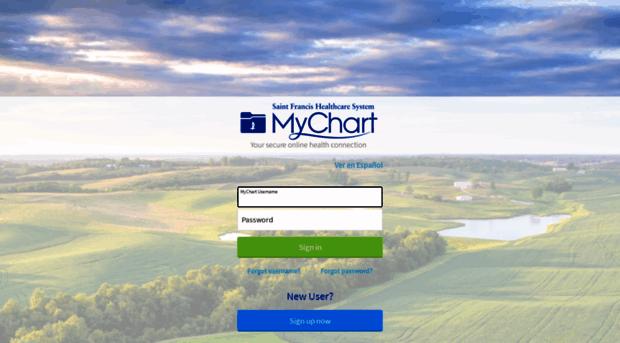 sfmc.net/mychart
