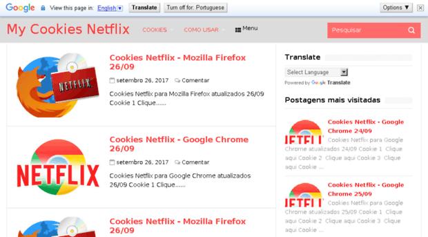 mycookiesnetflix net - My Cookies Netflix - My Cookies Netflix