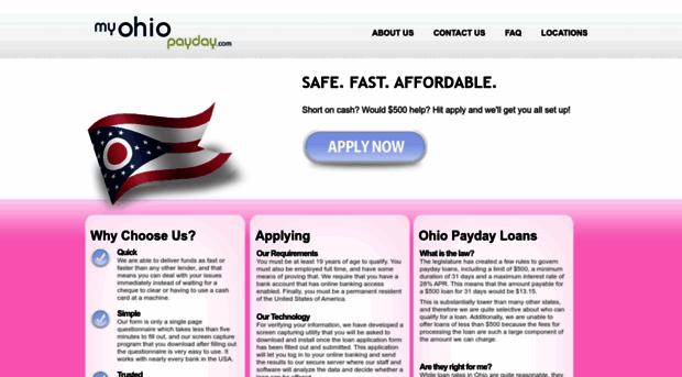 Portsmouth ohio payday loans