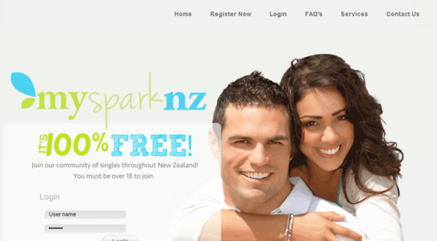 Best dating website new zealand